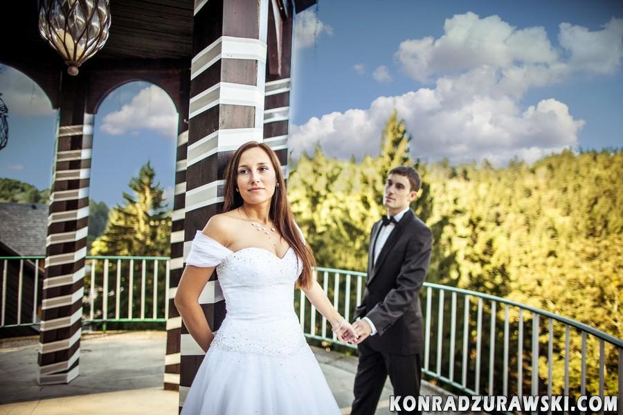 Fotografia ślubna Jelenia Góra-Perła Zachodu