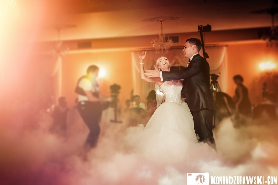 fotograf na ślub Legnica